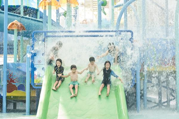 Kidz Amaze Indoor Playgrounds are Opening on 1 Sep 2020 | What To Expect