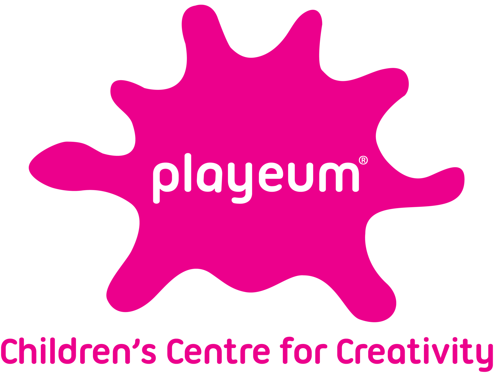 Playeum's Children Centre for Creativity - The Big Draw!