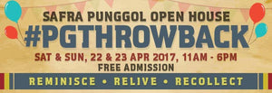 Places to go this Weekend: SAFRA Punggol Open House