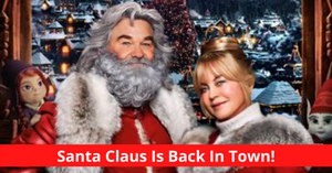 The Christmas Chronicles 2 Premieres On Netflix This 25 November!