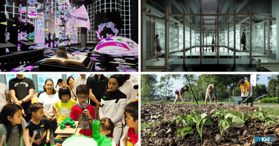 Singapore Archifest 2020 | Explore Over 100 Programs Online and Islandwide!
