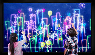 Must Go: The Updated Future World: Where Art Meets Science At ArtScience Museum!