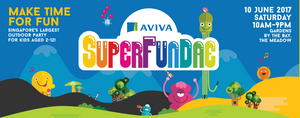 Things to do this Weekend: Buy your tickets to the Aviva Superfundae!