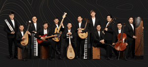 The TENG Ensemble Presents The Triptych Series | 3-Part Online Video Series