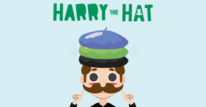 Harry The Hat | A Family-Friendly Theatre Show To Catch This April!