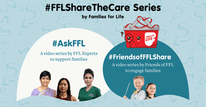 Families for Life Council rolls out online resources to keep families meaningfully engaged and safe at home