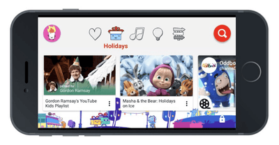 YouTube Kids : Fun Activities For Kids To Try At Home