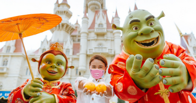 Usher in the Fun at Universal Studios Singapore this Chinese New Year