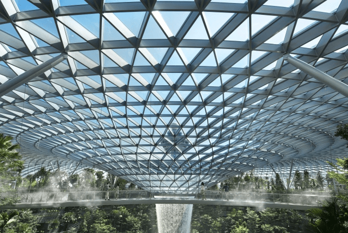 Canopy Park Reopens at Jewel Changi Airport | Offers GST-Absorbed Prices & Free Parking