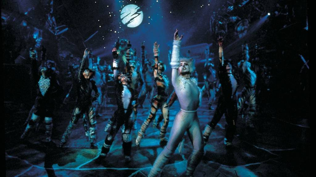 Andrew Lloyd Webber's biggest musicals are streaming free on YouTube for a limited time