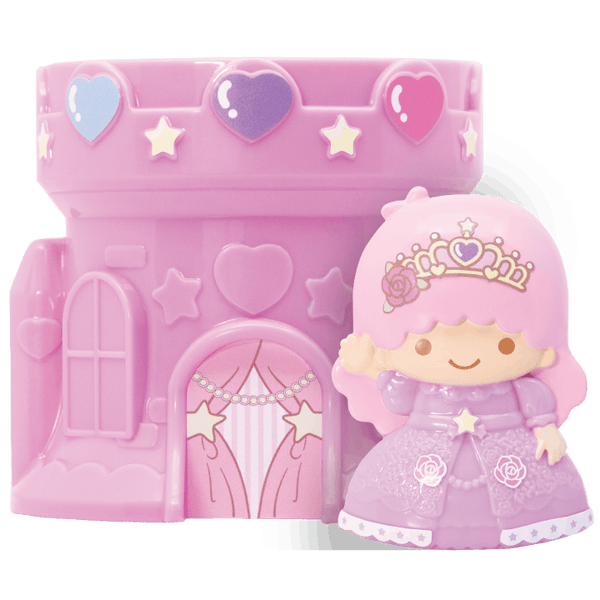 1. Little Twin Stars Castle – Lala (11-17 June)