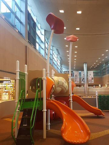 Paragon Children's Playground
