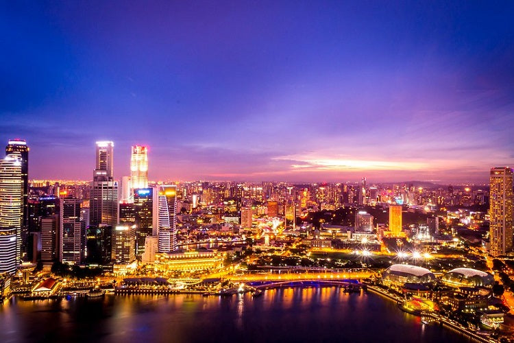 One Day in Singapore | Different Itineraries with the Best Things to Do