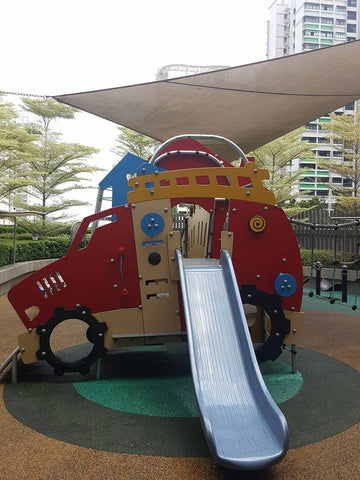 Playground @ Seletar Mall