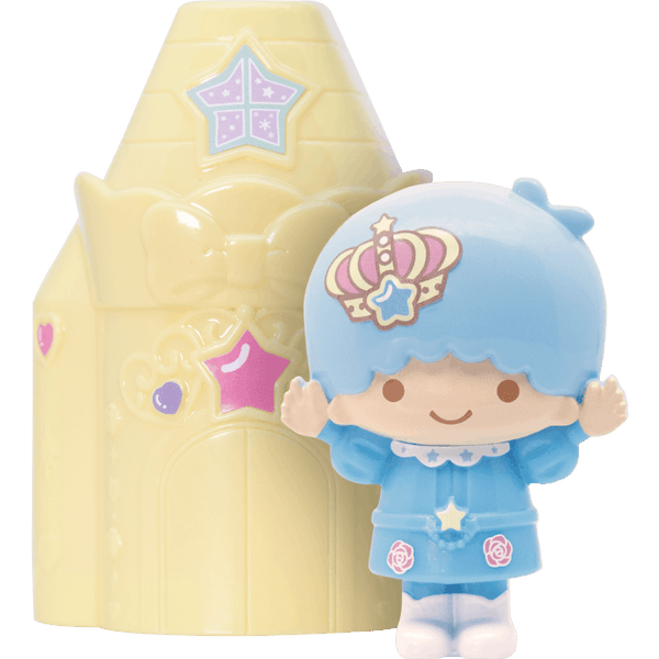 3. Little Twin Stars Castle – Kiki (25 June - 1 July)