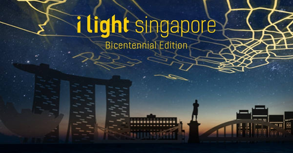 i Light Singapore - Bicentennial Edition