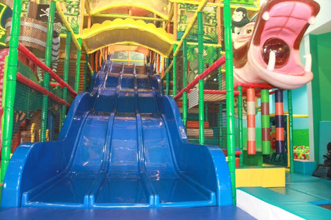 Amazonia Indoor Playground