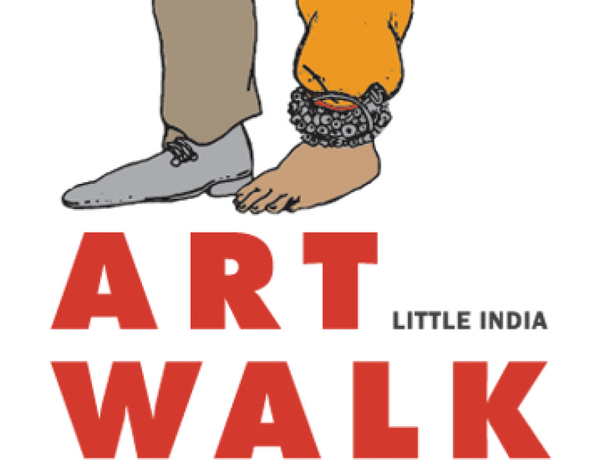 ARTWALK In Spite Of…