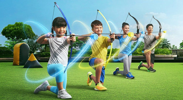 Active Family Programme 2021