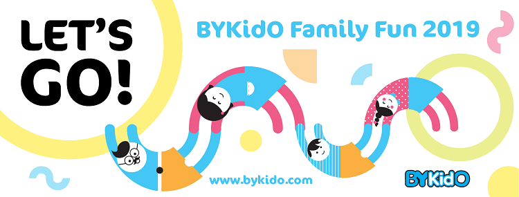 BYKidO Family Fun