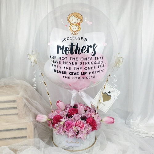 Florists You can Still Order from This Mother's Day [& Promo Codes] - BearloonSG