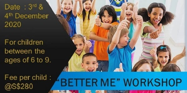 """""""Better Me"""" Holiday Workshop by Brillianaire"""