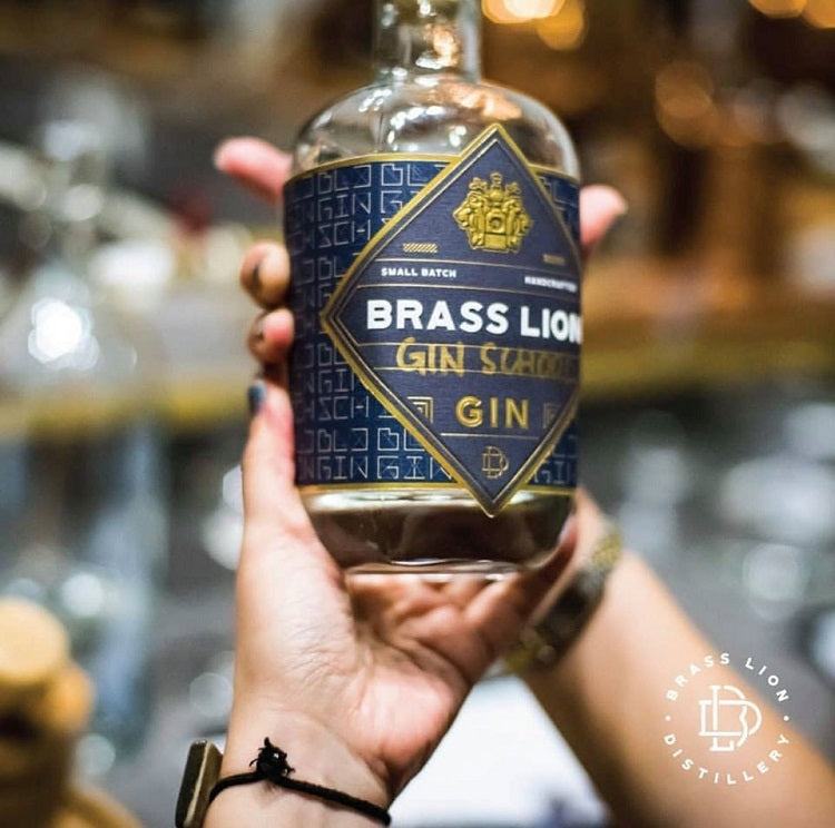 Creative Workshops in Singapore for Mummies and Daddies - Brass Lion Distillery