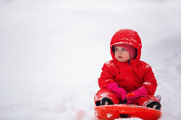 Tips to Keep Your Kids Warm on Your Winter Vacation - Take a break