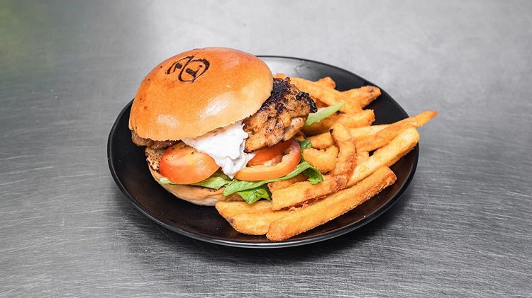 Zi Char & Hawker Stalls with Free Islandwide Delivery - Burgs by Project Warung