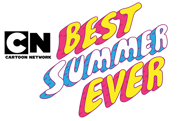 Cartoon Network Best Summer Ever