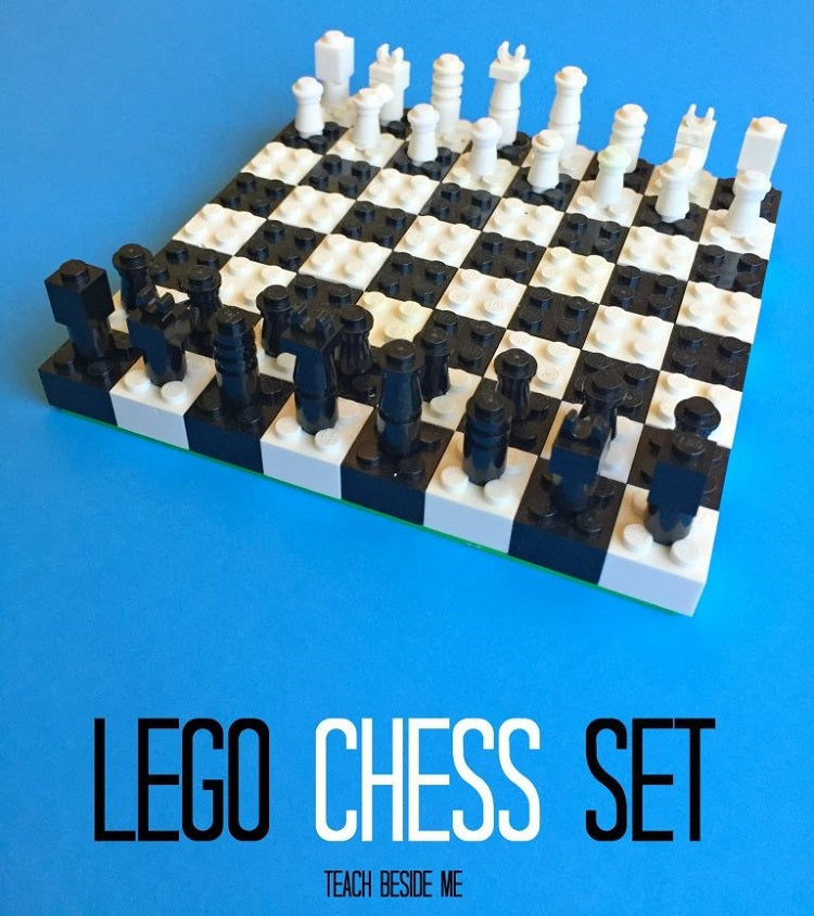 5 Board Games You can Make at Home - Chess