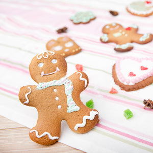 Things to do this Weekend: Bake for Christmas! - CO Gingerbread