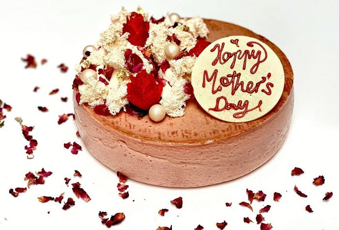 Places Still Offering Home Delivery for Cakes this Mother's Day - D9 Cakery