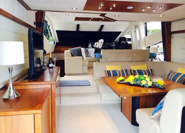 Sea-cations by ONE15 Luxury Yachting - Eagle Wings 2