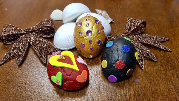 Hunt for Easter Eggs with Your Little Ones at Easterville!