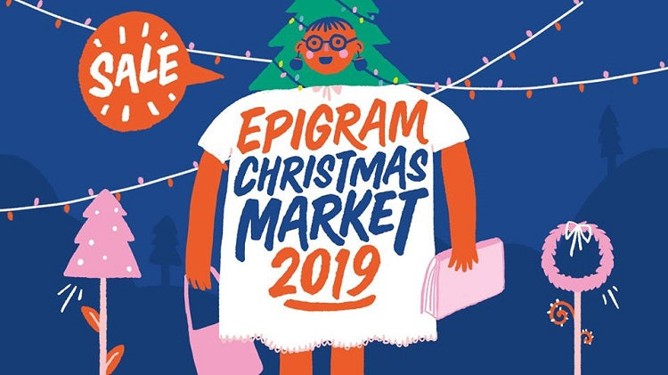 Christmas 2019 Markets, Bazaars and Fairs in Singapore - Epigram Christmas Market