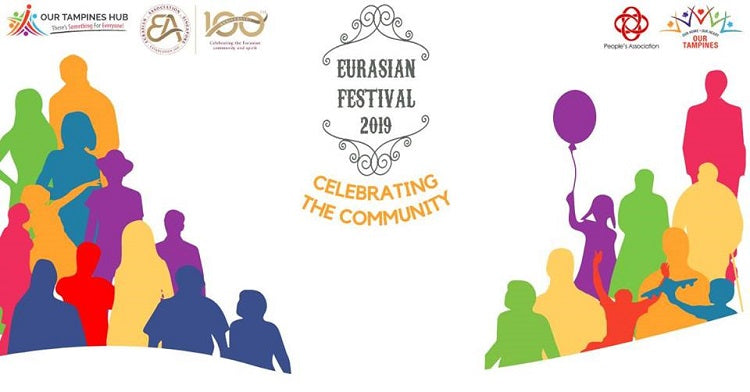 Join in the Merrymaking at the Eurasian Festival!