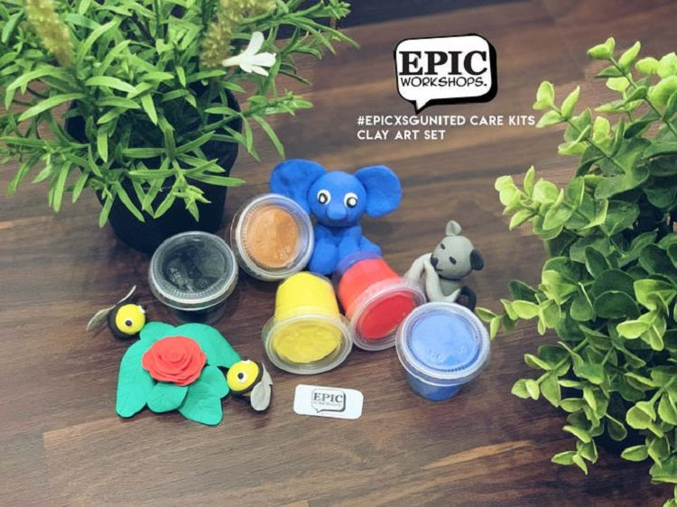Experience Kits by EPIC Workshops