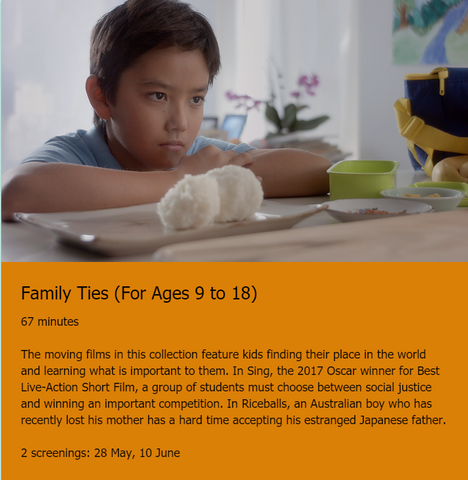 Singapore International Children's Film Festival