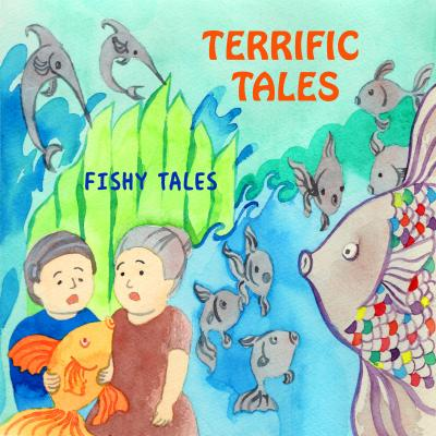 Dive into the Deep Sea with Fishy Tales!