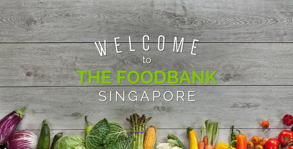 5 Places to Volunteer at in Singapore with Your Little Ones - Food Bank Juniors Club