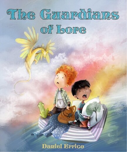 Places to Find Free Children's Ebooks for Kids of Different Ages - Freechildrenstories: The Guardians of Lore