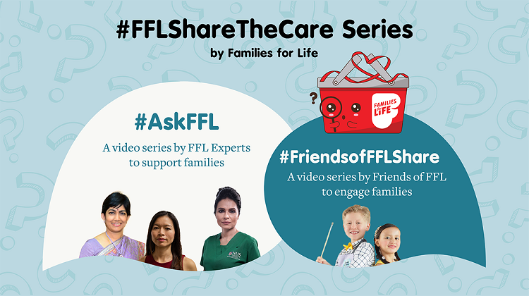 #FriendsofFFLShare Video Series – Featuring Interactive Programs for Families