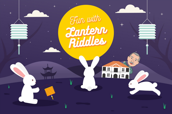 Fun with Lantern Riddles