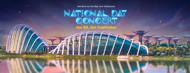 Liven Up Your Celebrations with the National Day Concert!
