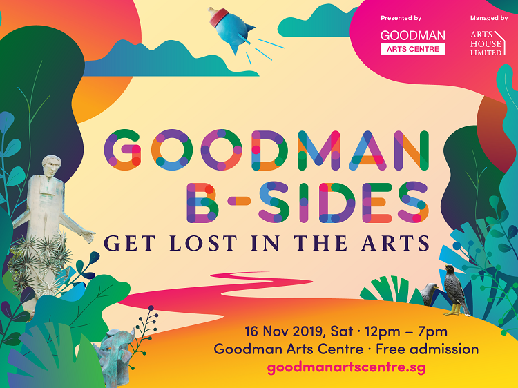 Year-End Holidays 2019: Goodman B-Sides
