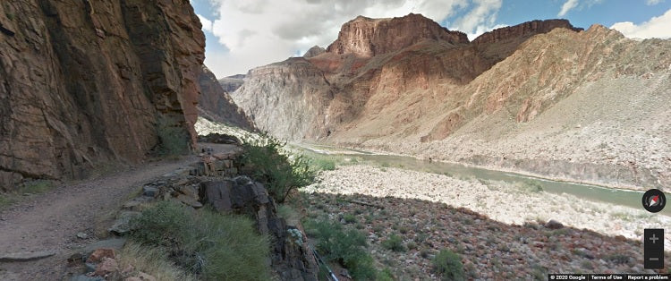 Grand Canyon | Arizona Virtual tour