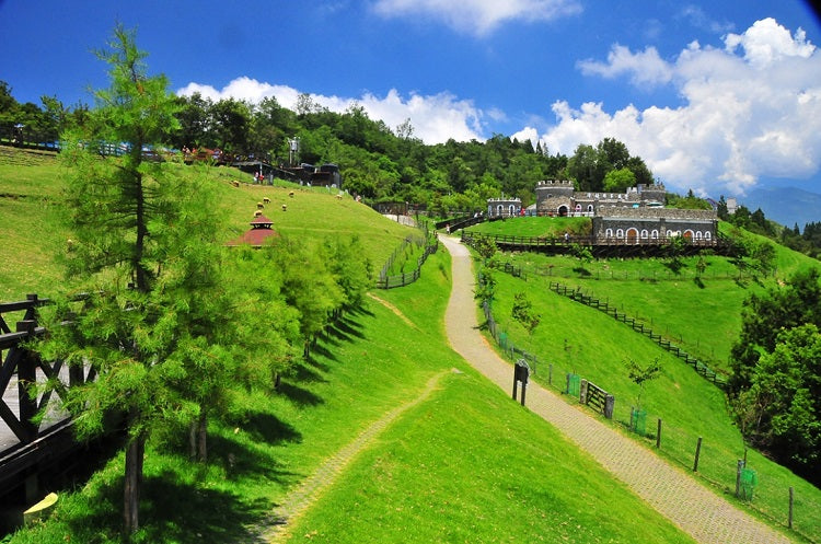 5 Places in Cingjing to Visit with Your Family - Qingjing Farm