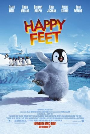 Things to do this Weekend: Top 3 Storytelling Sessions Just for your LOs! - Happy Feet Movie