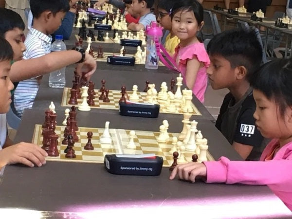 Holiday Chess Camp by Genius Assembly